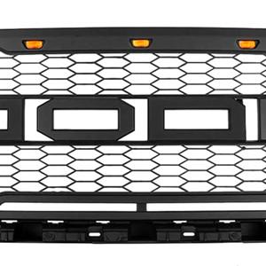f150 grille details