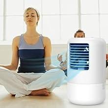 Air Conditioner yoga