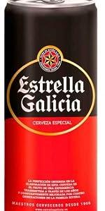 cerveza estrella galicia