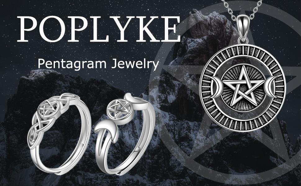 wicca jewelry