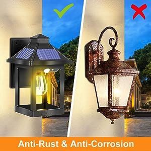 anti-rust
