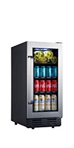 small beverage cooler