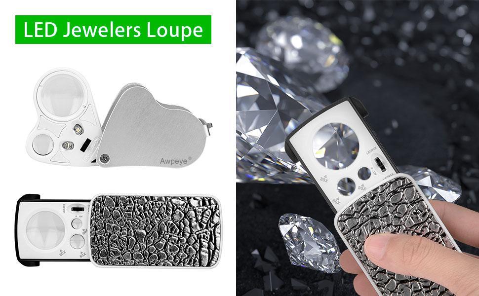 jewelers loupes
