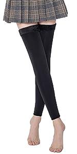 Women's Soft Winter Warm Long Leg Warmers