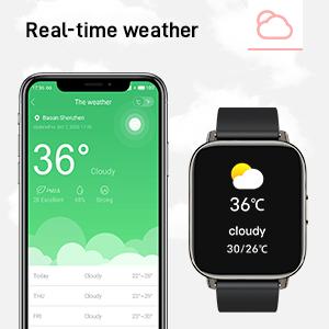 activity smart watch
