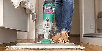Mop, spray, microfibra, piso, noviça, Bettanin