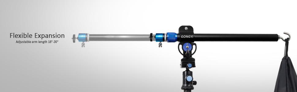GONGYI CM80 camera overhead mount
