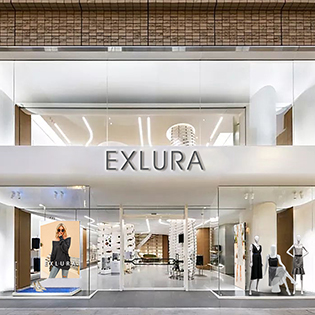 Exlura Womens Clothing