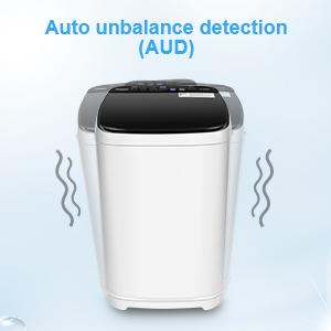 Auto Unbalance Detection