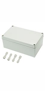 IP67 WATERPROOF JUNCTION BOX