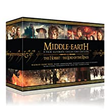 middle earth ultimate collector's edition product image