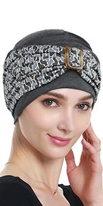 chemo cap for hair loss