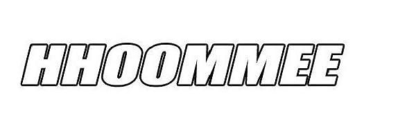 HHOOMMEE Sanitary Ware
