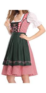 dirndle dress