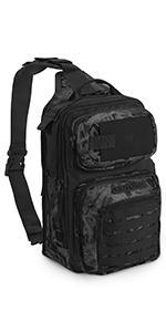 BlowBak Sling Tackle Bag