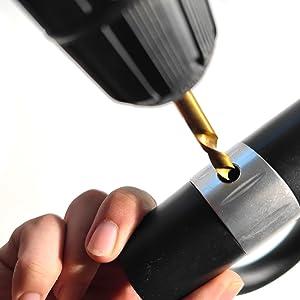 16mm hardened max-performance steel u lock