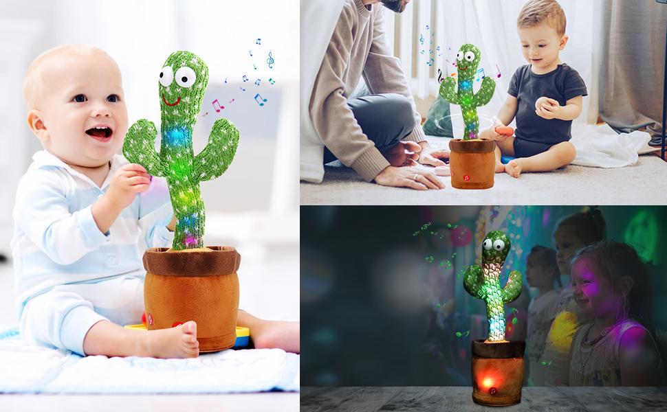 cactus toys