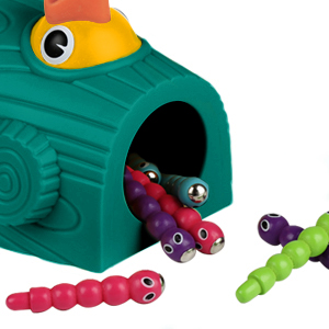Montessori toy for 2 year