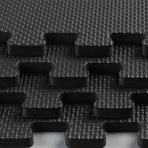 vloerschuim gymmatten tegels puzzel matten Beschermende vloertegels garage vloertegels schuimtegels