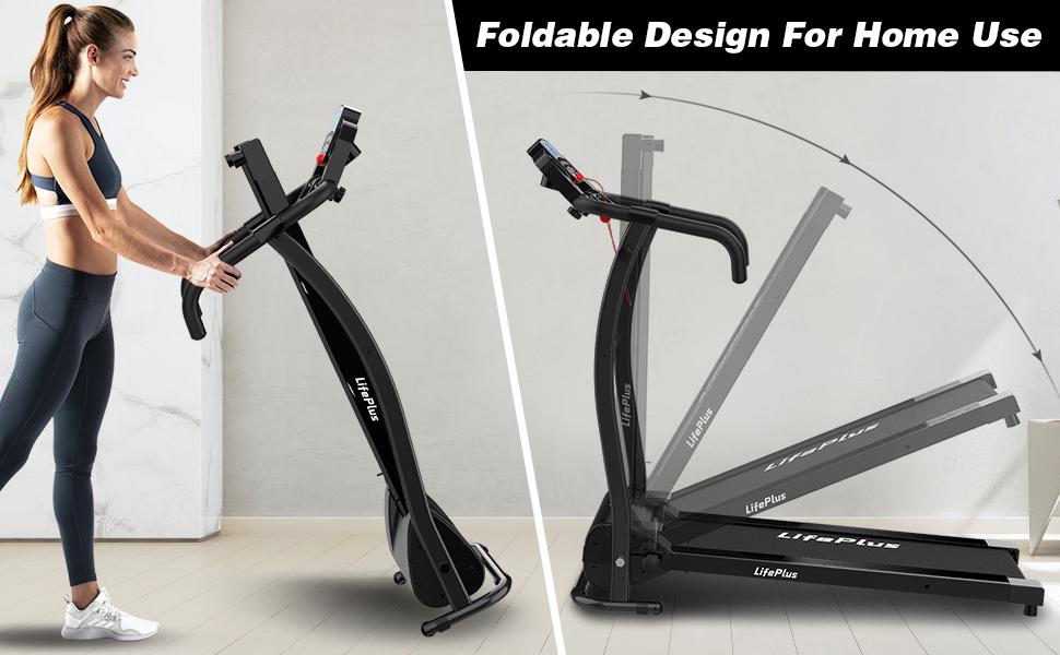treadmill 250 lb capacity