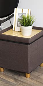 ottoman stool seating home furniture furnishing décor apartment dorm family