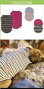 2-Pack Striped Vest