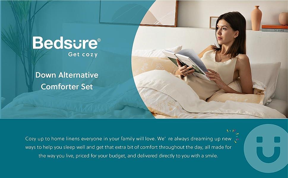 Bedsure Banner