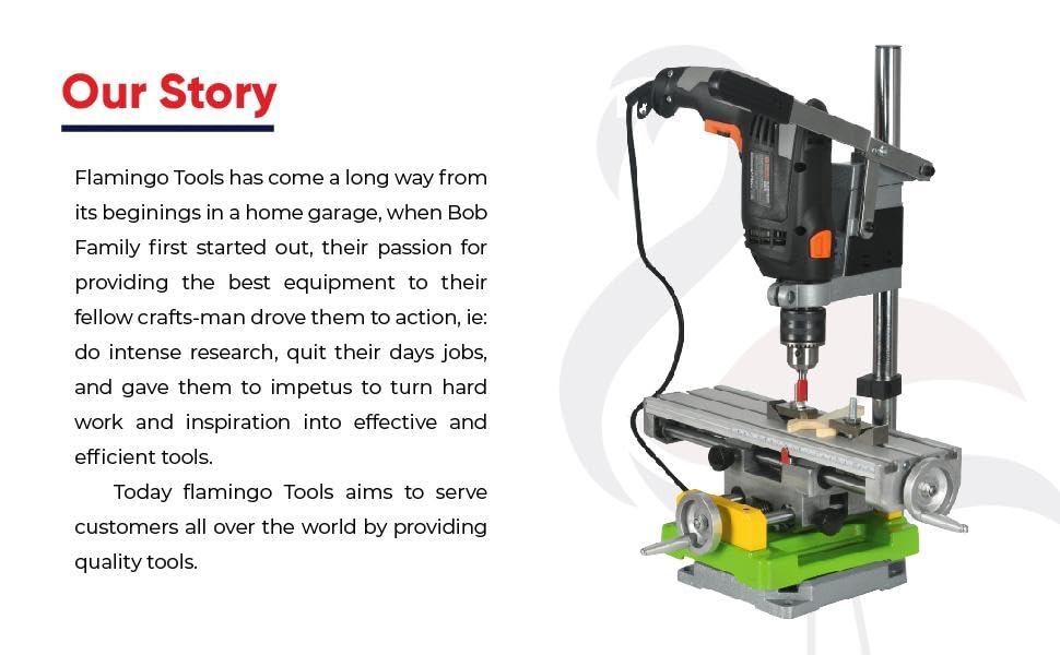 drill press, drill press vise, drill guide, small drill press