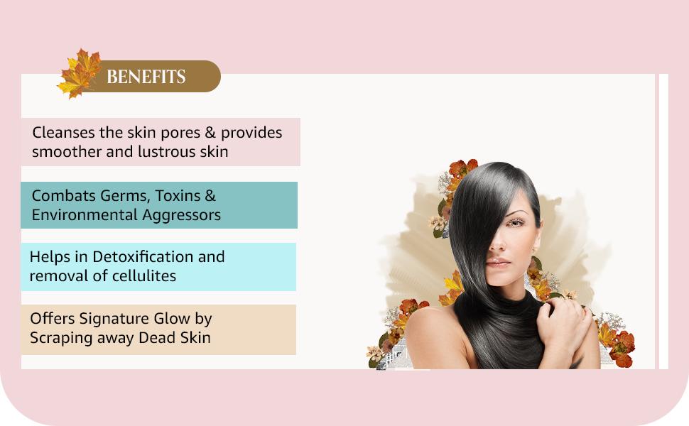 TAC - The Ayurveda Co. Methi Shampoo Benefits