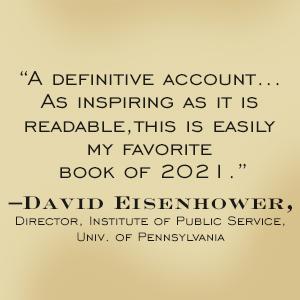 To Rescue the Republic Bret Baier David Eisenhower