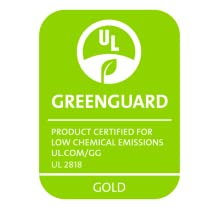 GREENGUARD Gold logo