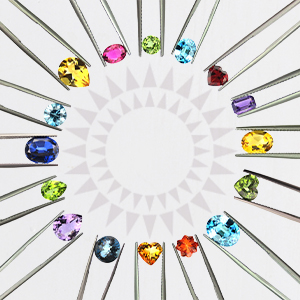 Expertise in Gemstones