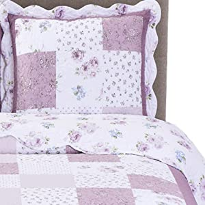 twin- twin xl Quilt Coverlet Bedspreads