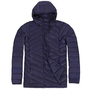 mens down jacket packable