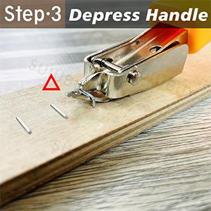 Staple Remover Heavy Duty - Eliminate Hidden Dangers