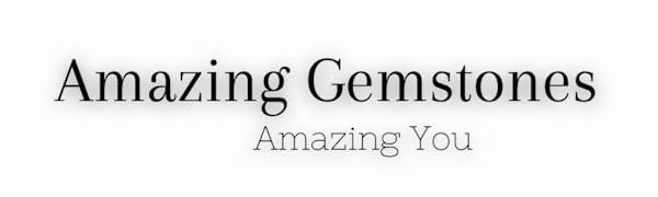 Amazing Gemstones