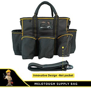 electrician tool bag
