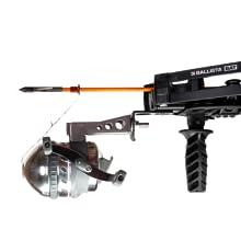Ballista Bat is a bow fishing pistol crossbow