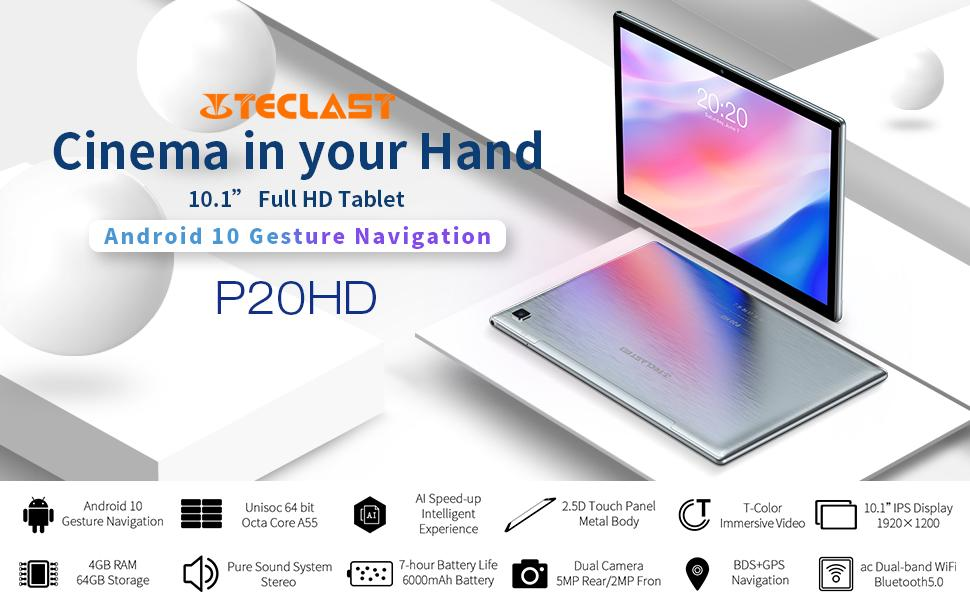 android tablet 10 inch
