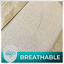formosa covers mesh air vent prevents condensation for high back outdoor dining patio chairs rockers