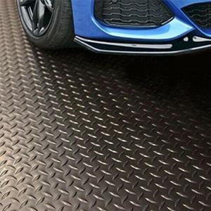 Garage Floor Rubber Mat