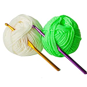 High Quality Crochet Hooks