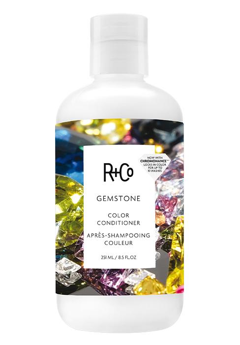 Gemstone Color conditioner