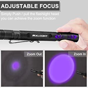 UV-zaklamp