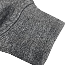 zip hoodie cuff