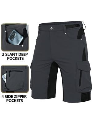 mountain biking shorts