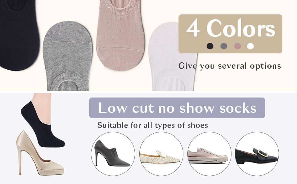 Short boots women and men