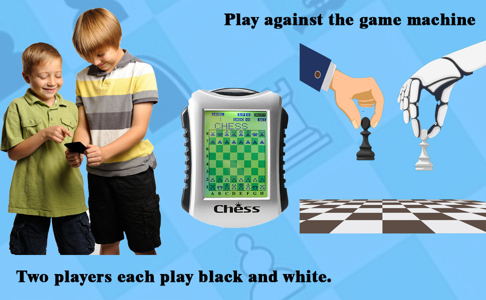 chess two play mode