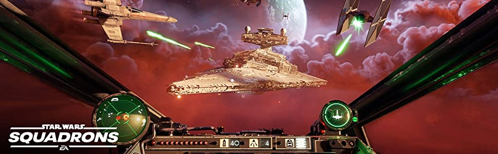 Star Wars Squadrons Image 3