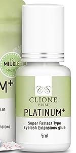 clione prime platinum plus glue